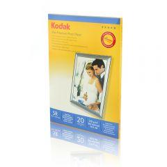 Hartie foto Kodak RC Ultra Premium Glossy 270g 13x18, 20 coli