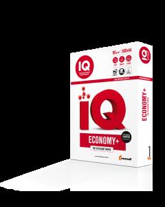 Hartie IQ Economy +