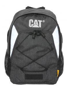 Rucsac CATERPILLAR Mochilas - Activo, material 600D polyester, comp. laptop - gri inchis