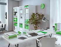 WOW Homeoffice green