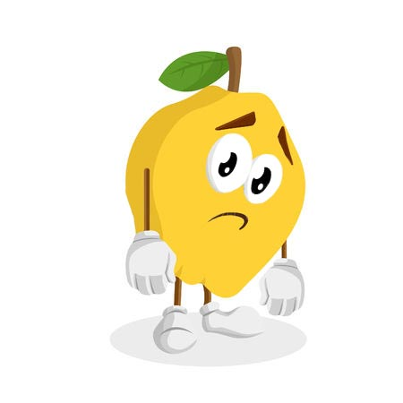 Gutuie is sad